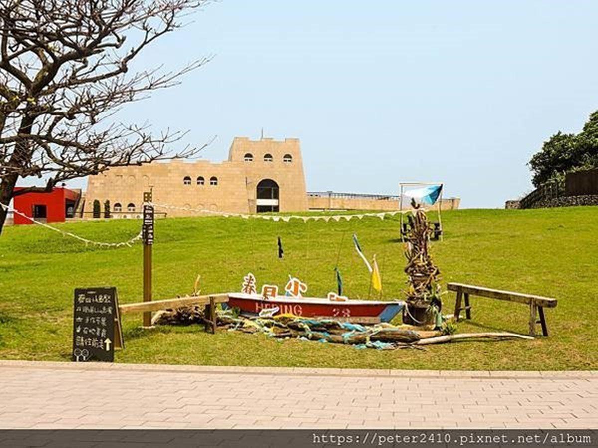 網美快筆記!基隆和平島公園打卡全攻略,必拍天使向陽步道、等嶼亭、雷達站咖啡廳