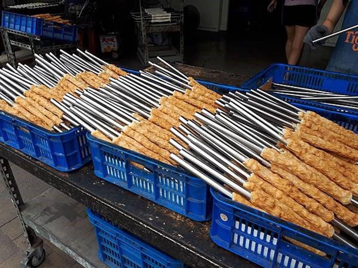 現吃更對味!正濱漁港限量「吉古拉」口感厚實不死板,手工現烤嘗得到迷人炭香
