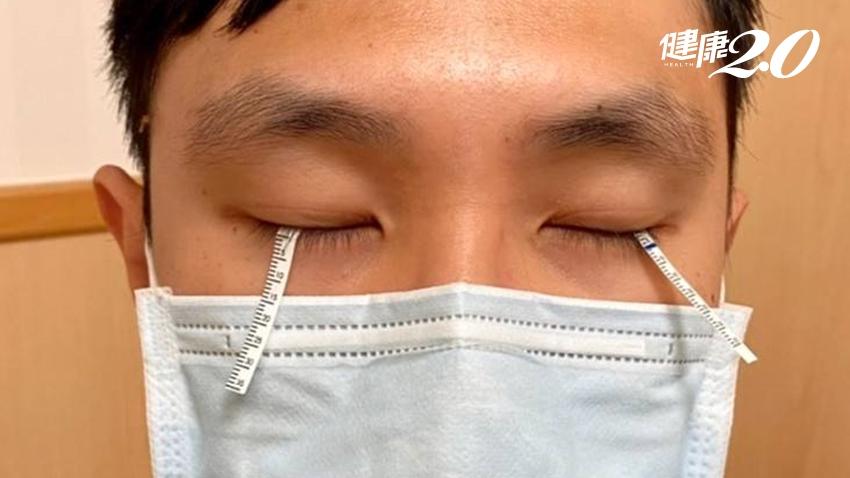 一直流淚竟是乾眼症!4個常被誤解的症狀,你有嗎?醫師教你有效改善