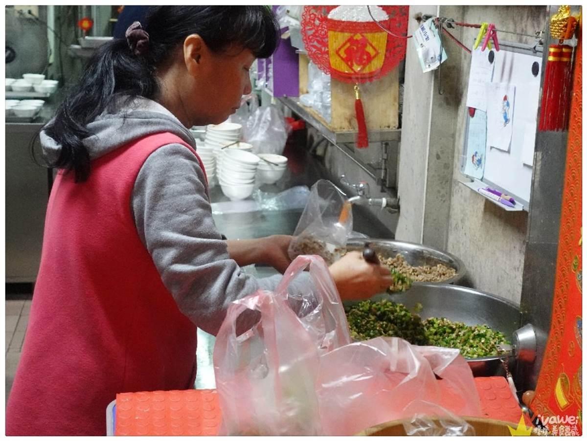 早起才吃得到!苗栗無名客家水粄鹹、甜都好吃,芋頭糕、糯米飯也是1小時賣光