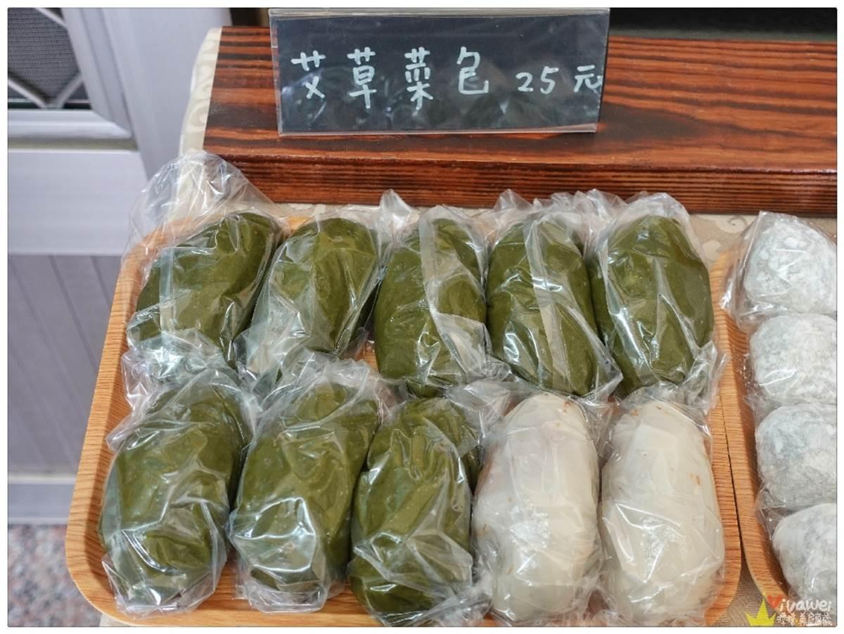 內用還要外帶!苗栗傳承三代客家米食,必吃煉乳玉米脆片燒麻糬、熝湯匙