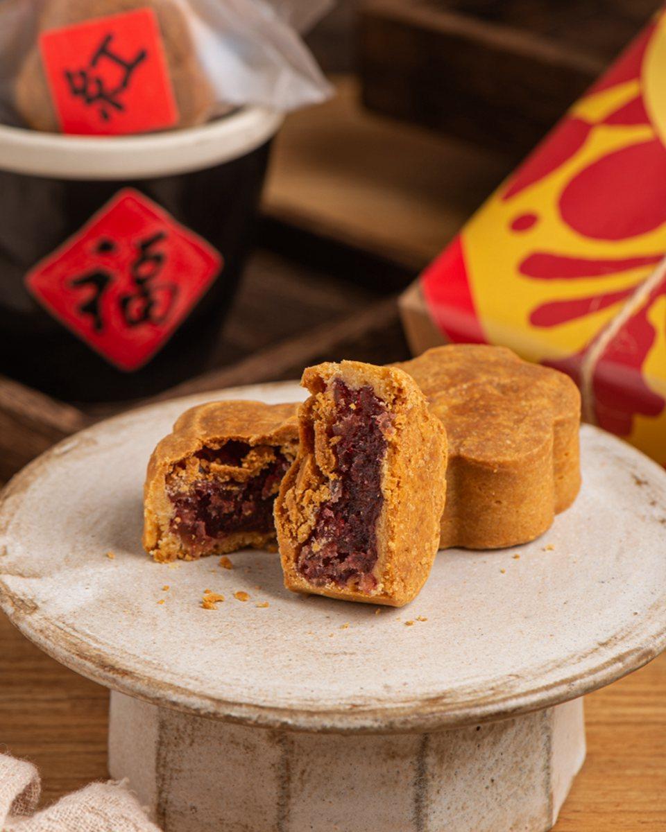螞蟻人衝一波!台南首屆甜點節1月底海安路擺攤,40家超強新甜點只有現場吃得到
