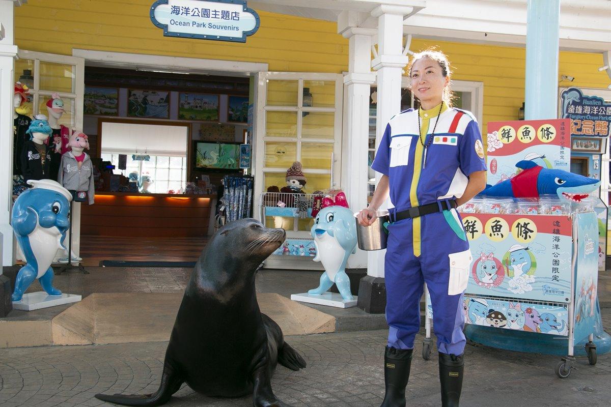 1、2月壽星「免費玩」遠雄海洋公園!加碼身分證G、U、V門票現省191元