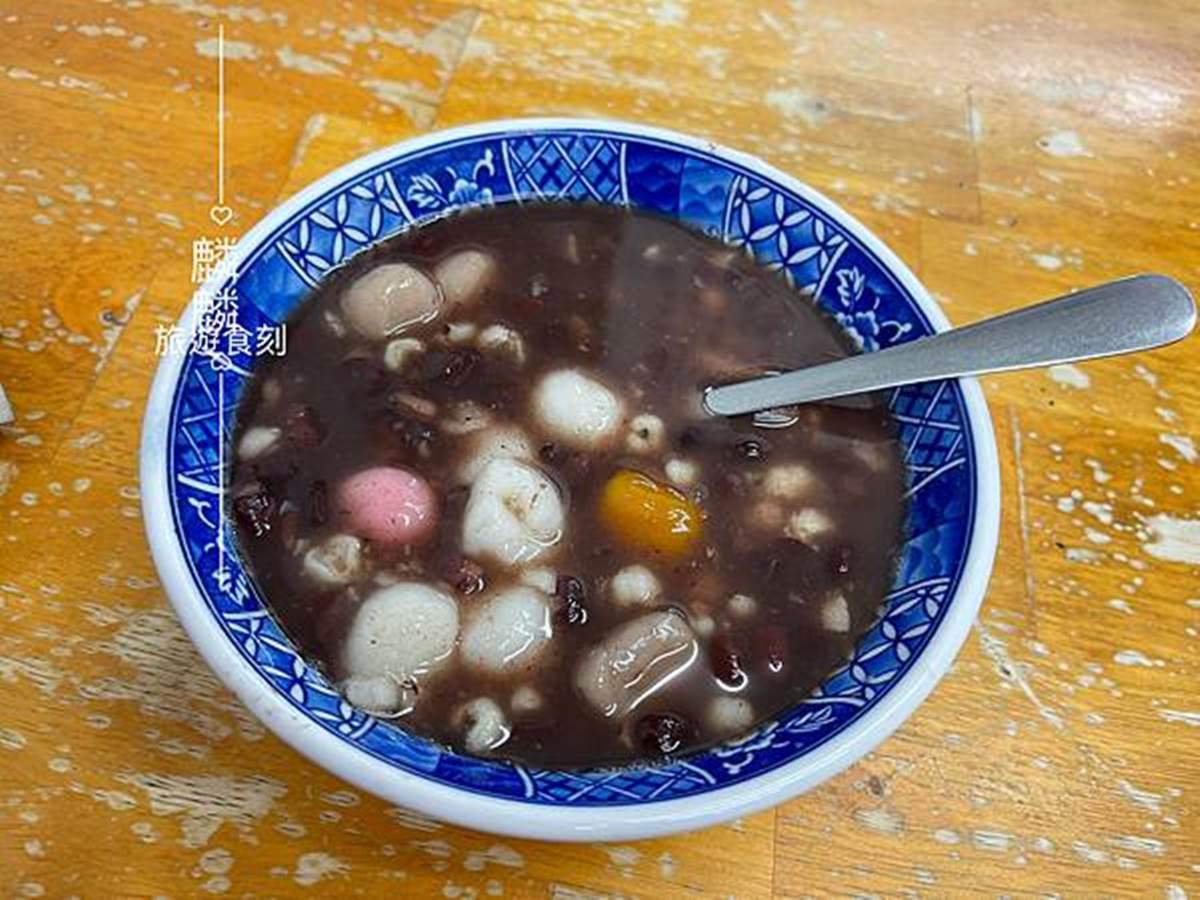 咀嚼控超愛!南港6家人氣軟Q系甜點:湯圓雞蛋糕、黑糖炸麻糬、芋圓甜湯