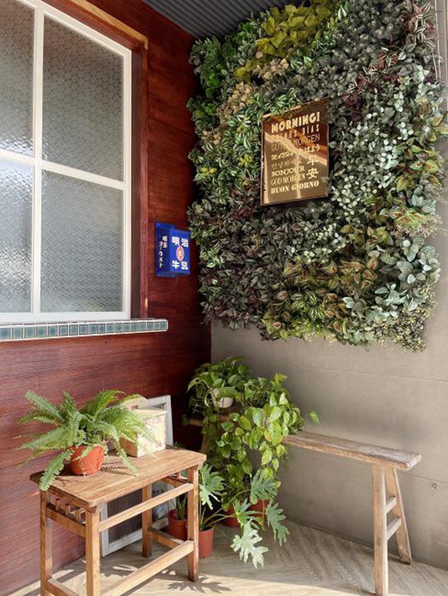 網美快衝!台南昭和風咖啡館復古質感超好拍,必點草莓三明治、小雞造型飯糰