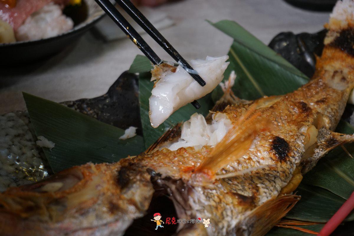 日料老饕會愛!中山條通道地居酒屋必吃黑鮪魚海膽丼,稀有鮟鱇魚火鍋要預付訂金