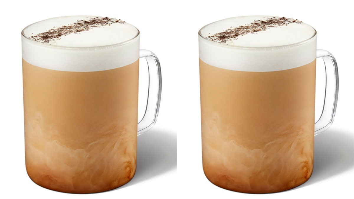 煙燻奶油糖、太妃核果都有!17款星巴克人氣咖啡「買一送一」,這3天爽喝起來