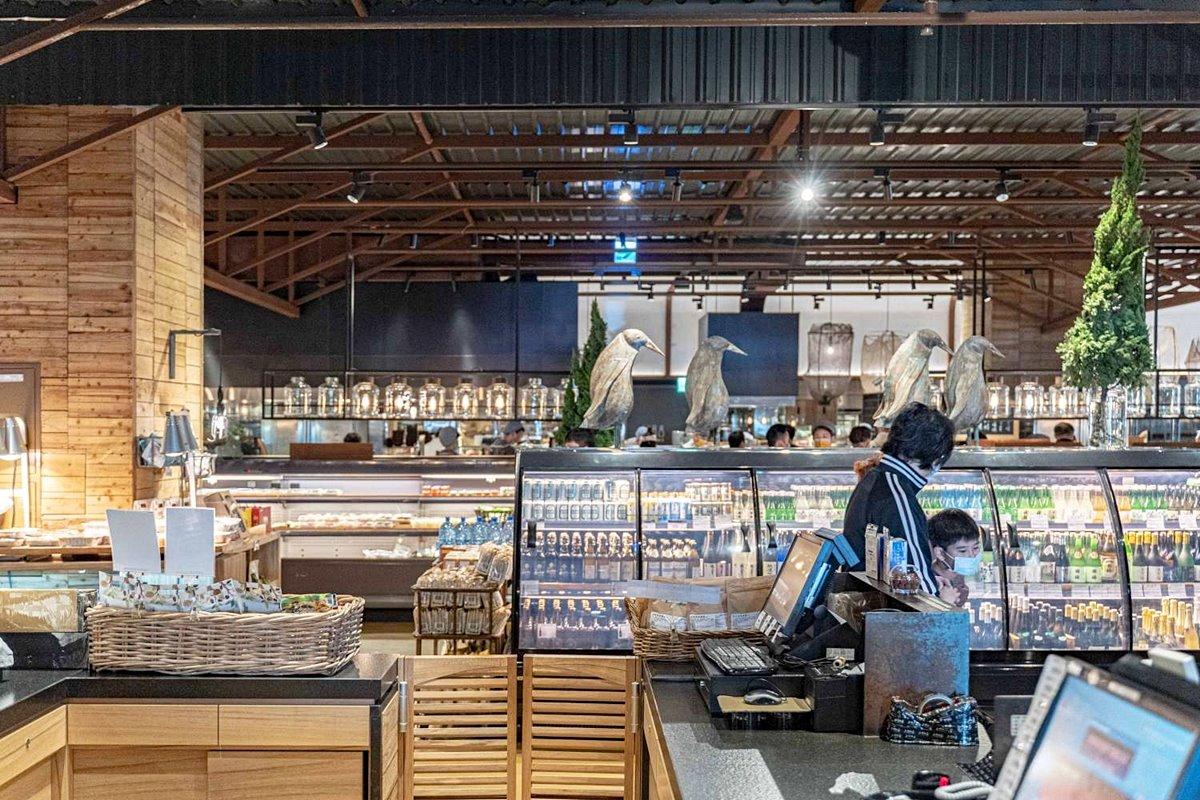 新竹人歡呼!知名「上引水產」改造新竹文創館,4000坪打造立吞、鍋物、海鮮燒烤、生鮮超市