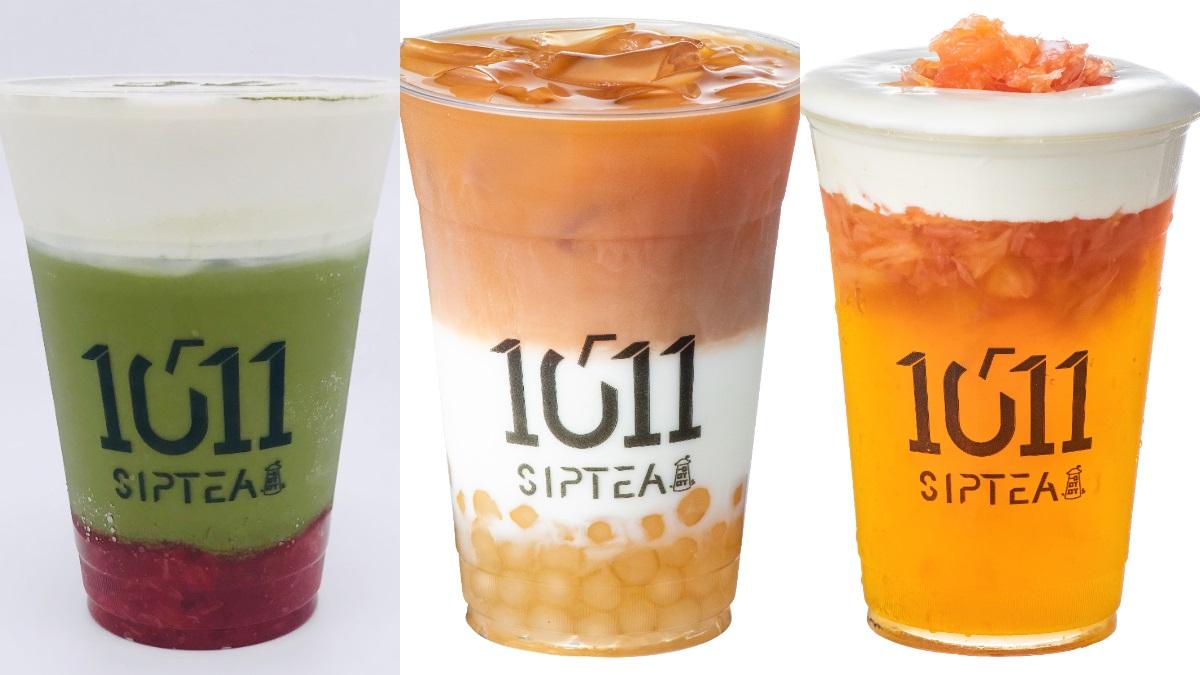 2月春節手搖+午茶盡情吃!全台13家優惠:CoCo「買一送一」、清原「第二杯半價」