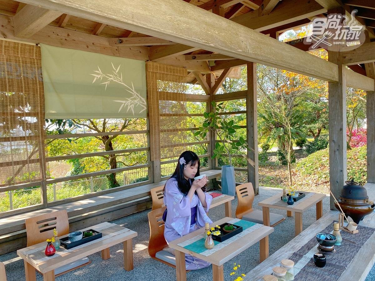 一秒飛日本!全台最大日式園區《鬼滅之刃》變身體驗,還能爽住日式VILLA打卡洗版