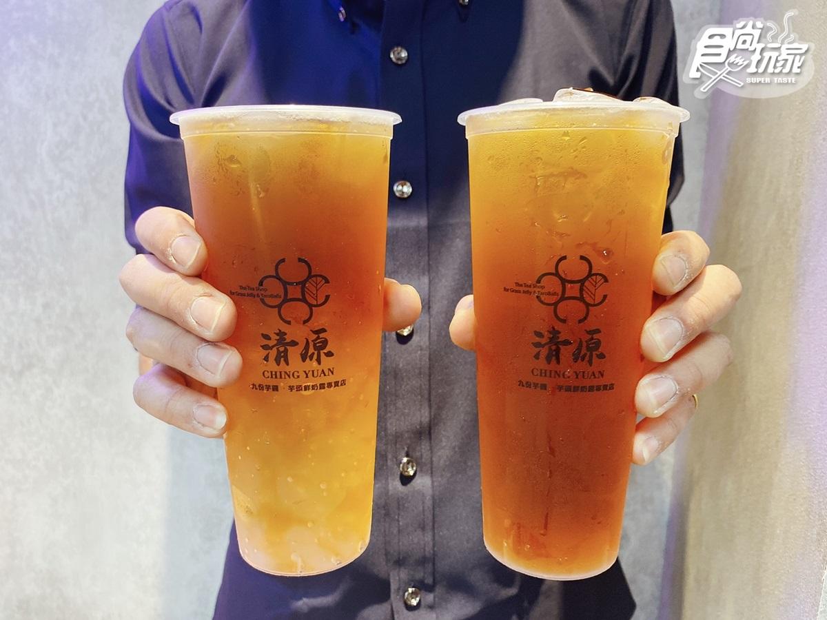 星巴克有「花朵配件」就打折!8間飲品連假優惠,85度C第二杯20元、清原第二杯半價