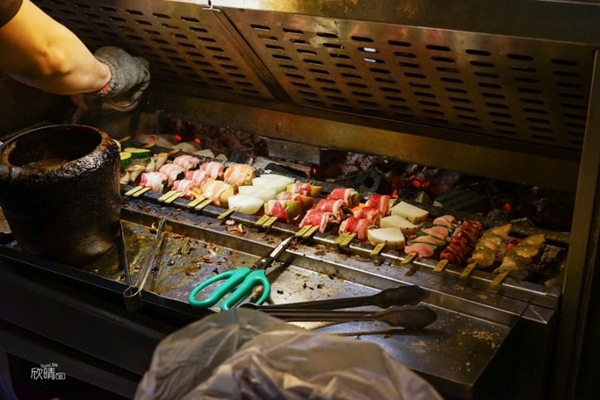 限量雞湯免費喝!高CP值串燒60元吃得到「伊比利豬」,加「蘋果」口味更豐富