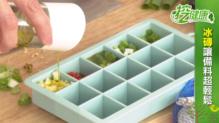 年菜食材買齊了沒?蔬菜魚肉放進冰箱前,絕不能忽略的6件事
