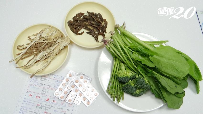祈長壽「長年菜」,不是人人都能大口吃!這類人吃菜小心中風