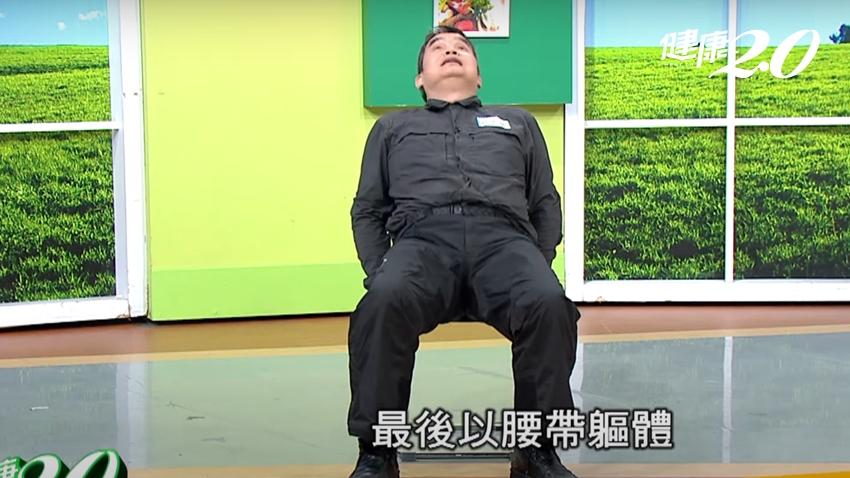 醫師下班後偷偷做的紓壓助眠法!5密技邊泡湯邊按摩 緩解肌肉痠痛