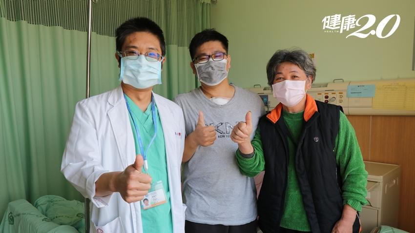 世界先進副總劉啟光主動脈瘤破裂過世!做好5件事可有效預防主動脈剝離
