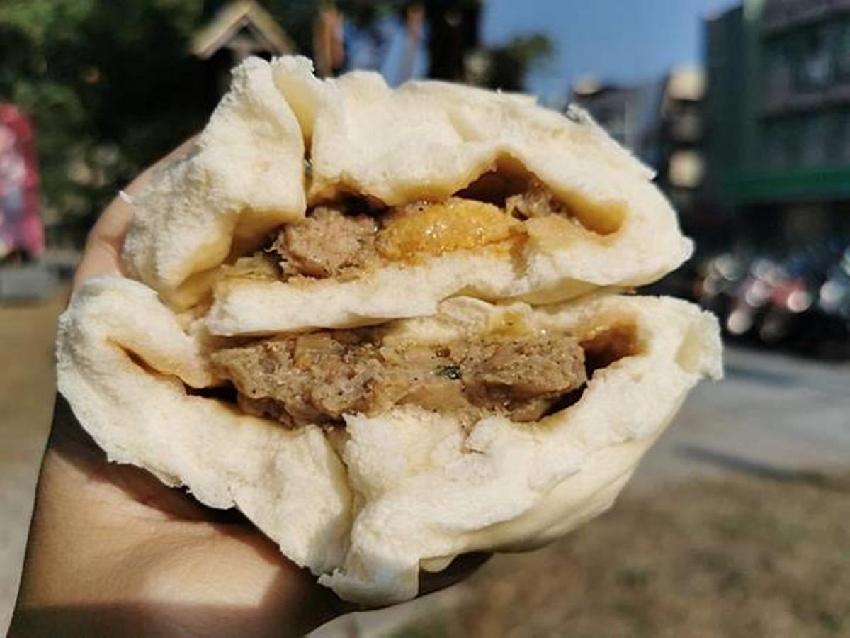 鼎泰豐御用麵粉做的!雲林排隊包子先搶這7口味:大塊芋頭卷、爆漿起司鮮肉
