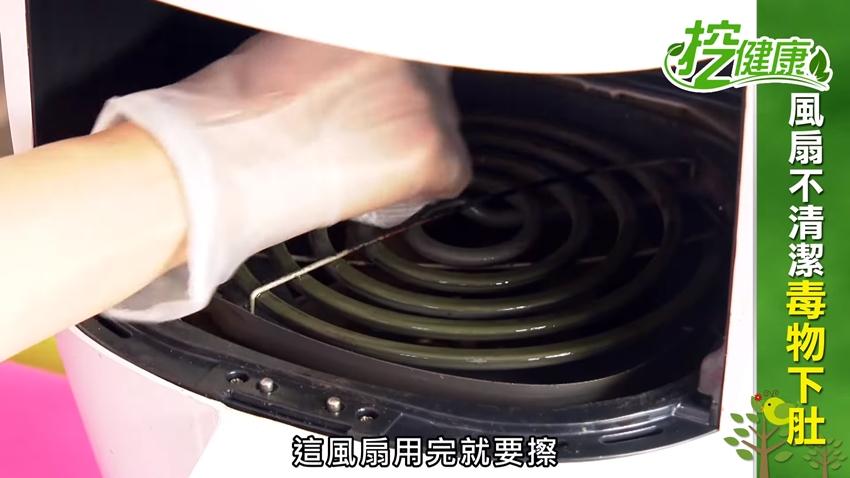鍋子怕刮壞怎麼洗?譚敦慈教你電鍋、烤箱、氣炸鍋清潔祕技