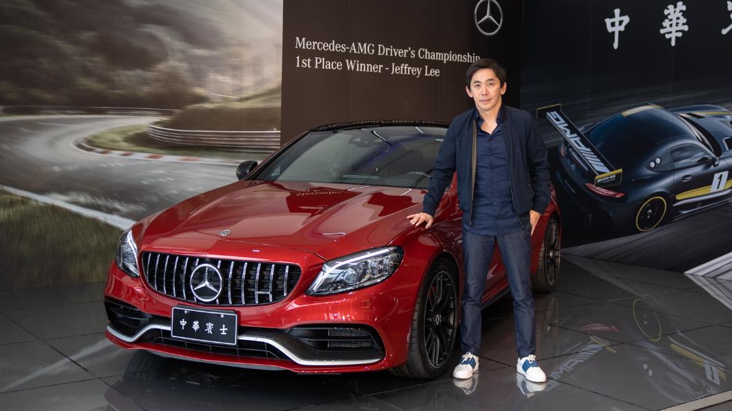 李勇德(Jeffrey Lee)近幾年就積極參與亞洲GT賽事,在2019年駕駛Mercedes-AMG GT3擊敗全球240名GT對手,成為首位勇奪年度車手冠軍的亞洲車手。(圖片來源/ 中華賓士) 賽車手李勇德亞洲GT賽事奪冠 賓士大手筆送出M-AMG C 63 S