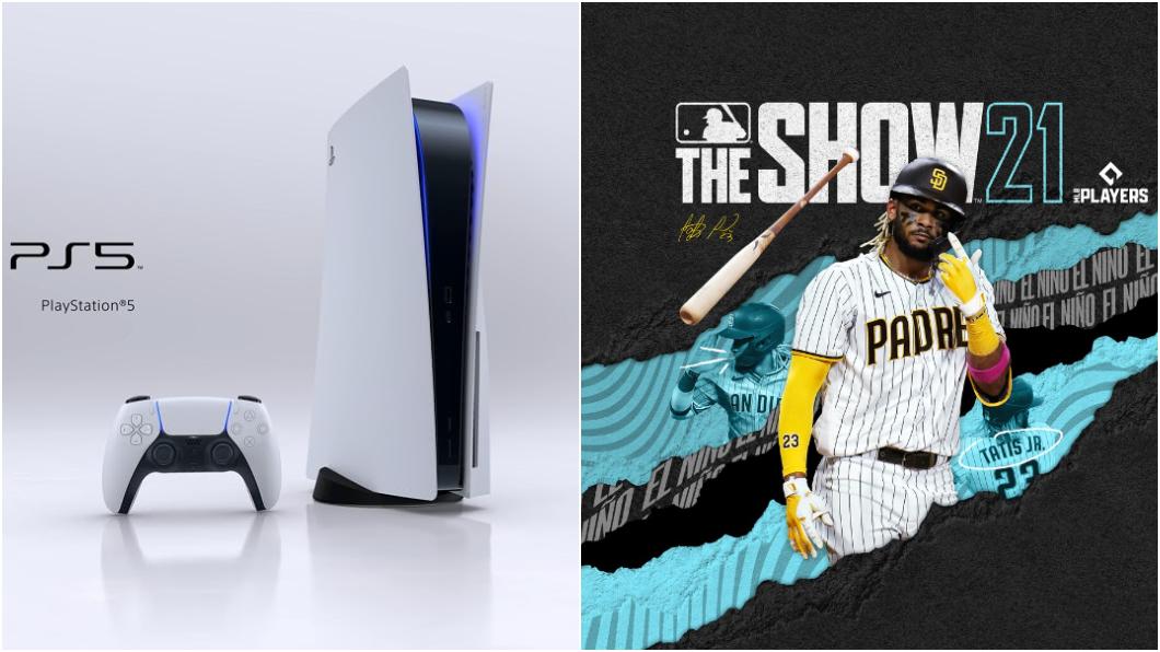 圖片來源/ Play Staion 快訊/推出僅9個月!PS5銷量破千萬 史上最熱銷
