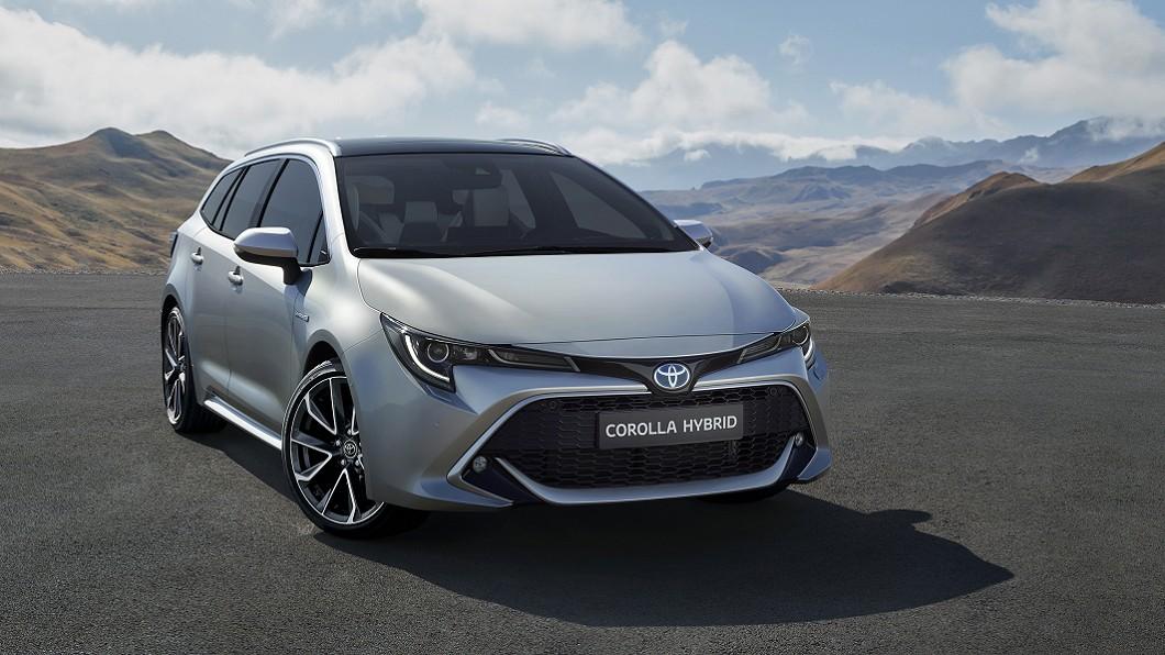 日媒傳出Toyota有望推出Corolla Touring GRMN高性能旅行車。(圖片來源/ Toyota) GRMN版Corolla旅行車有望問世? 傳今年9月現身