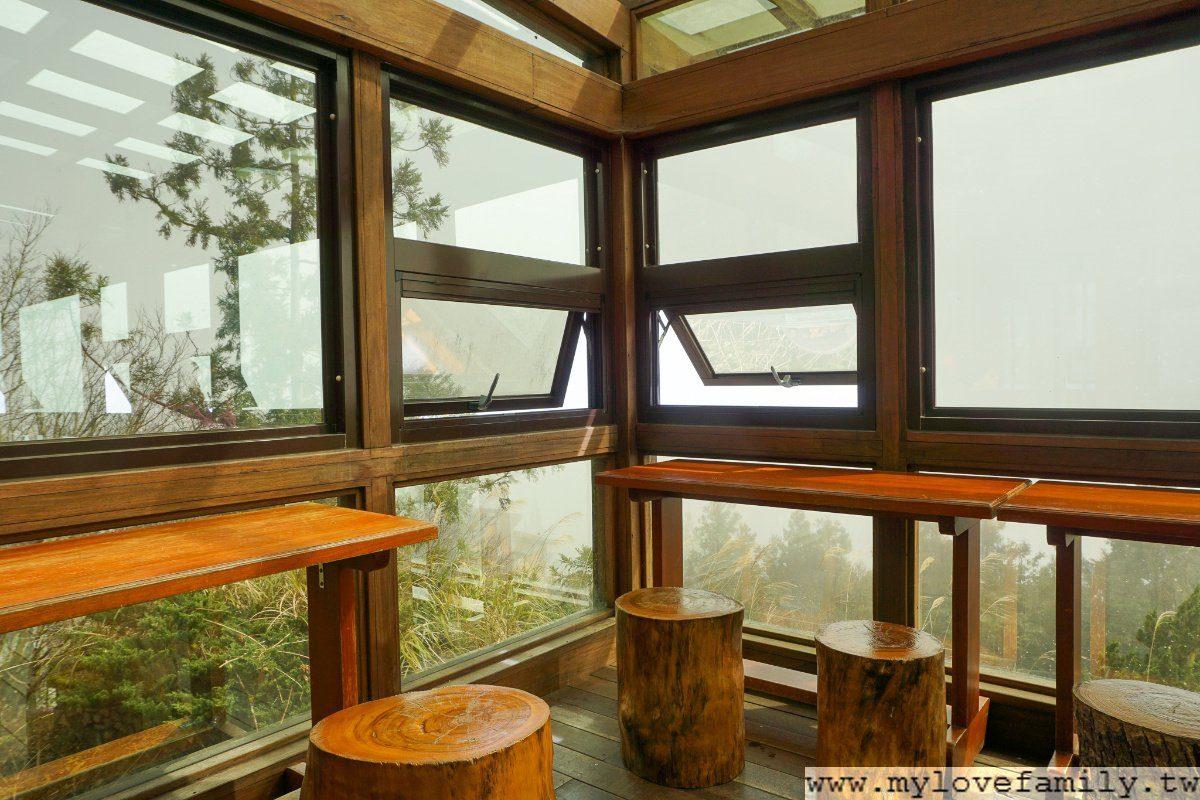 森林浴+溫泉浴雙享受!搭蹦蹦車美拍宜蘭太平山,順路喝雲海咖啡、泡仙氣美人湯