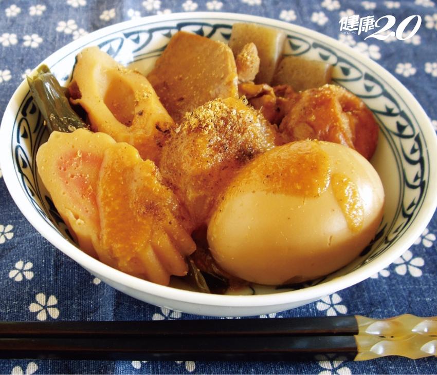 輕微感冒、腸胃不適快吃薑!6道生薑料理幫你補元氣