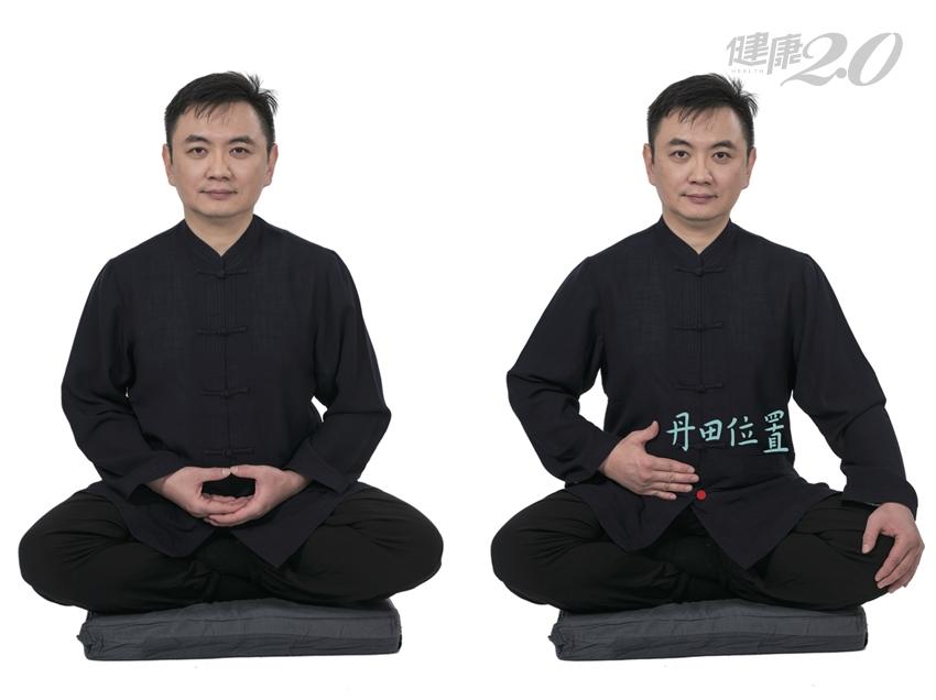 靜坐對大腦有好處!紓解壓力、改變心情、延緩老化 還能降低癌症風險