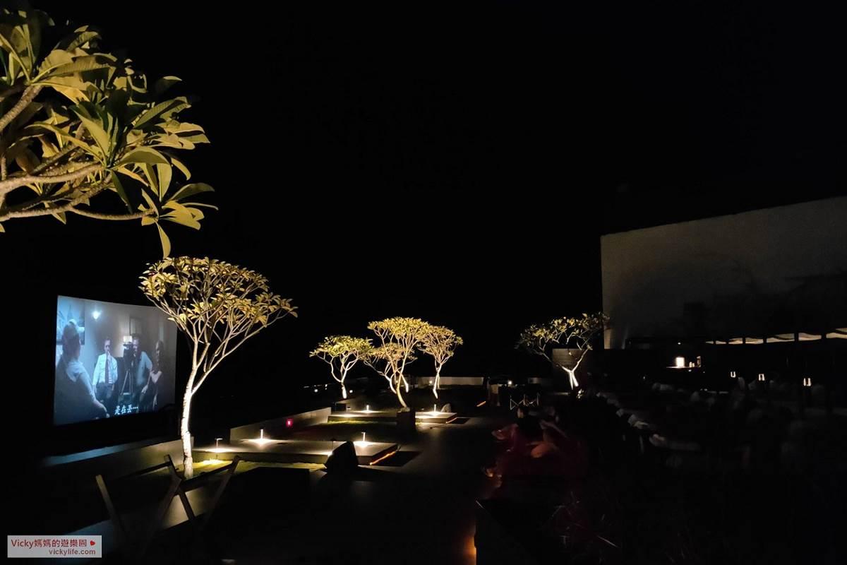 花蓮親子遊住宿首選!國家公園絕美旅店8亮點:峽谷泳池、露天星空影院、舞蹈秀