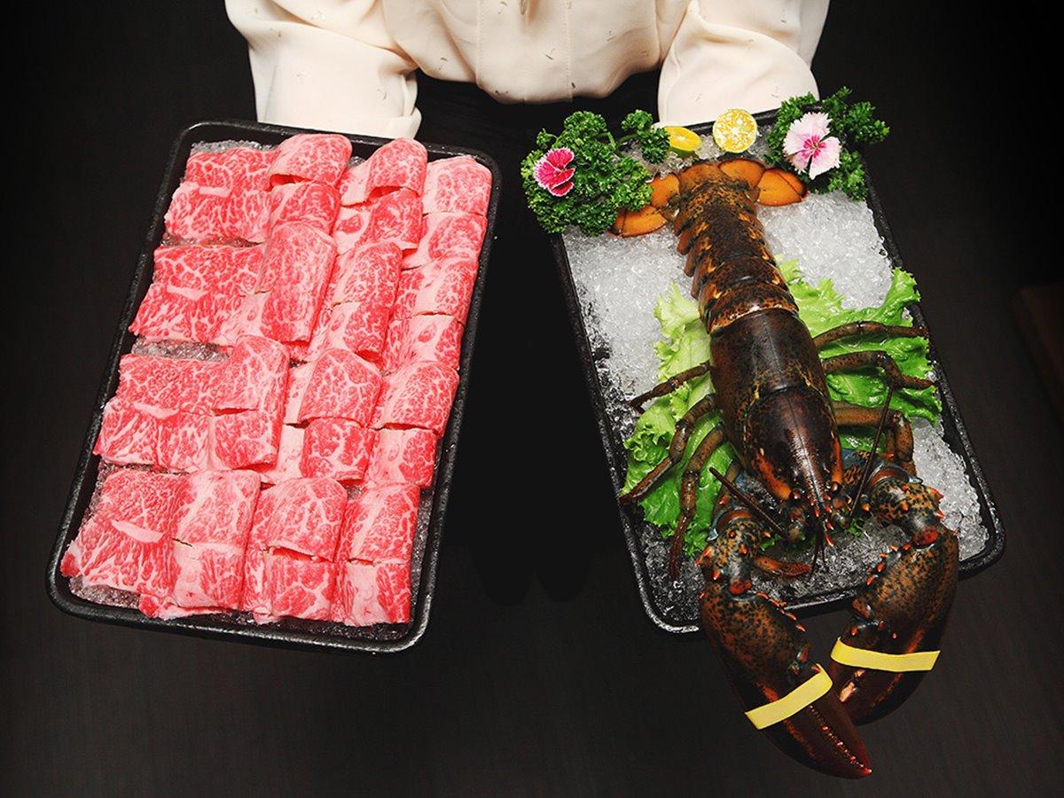 開工日吃飽飽!9間美食祭開工優惠:吃鍋送和牛、香香雞50元抵用券、套餐買一送一
