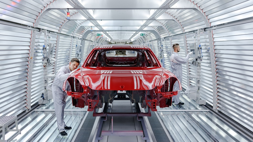 Porsche執行長表示:德國製造的Porsche更具有吸引力。(圖片來源/ Porsche) Porsche不考慮中國大陸設廠 執行長:德國製造更有價值