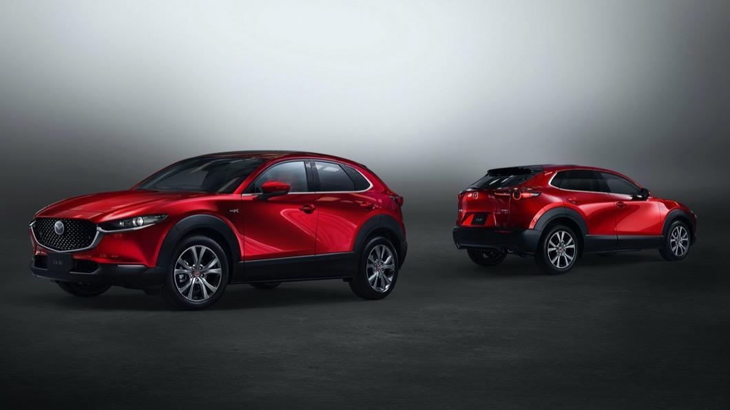 Mazda原廠不久前,針對日本市場推出Mazda Spirit Upgrade的升級服務。(圖片來源/ Mazda) 日本Mazda軟體免費更新 Mazda3/CX-30升級全速域車道維持輔助