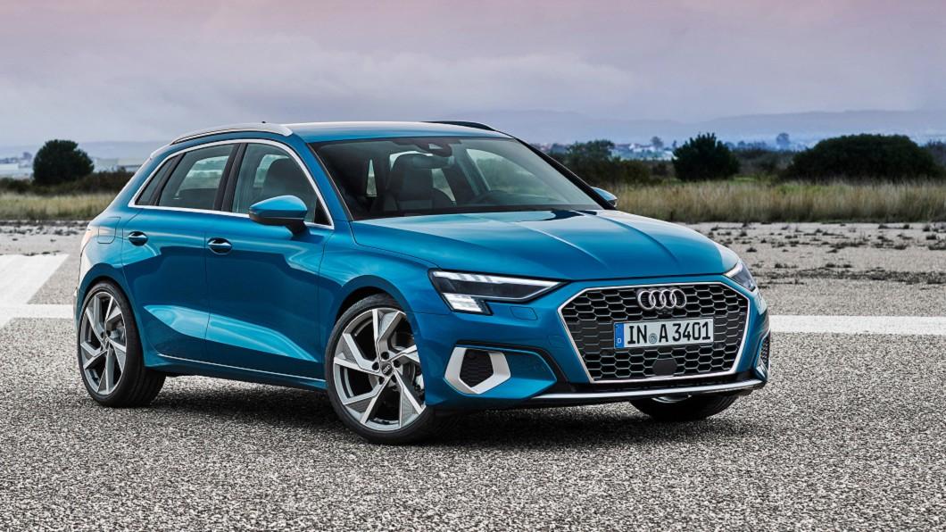 Audi Taiwan正式啟動新世代A3 Sportback與S3 Sportback預售。(圖片來源/ Audi) 140萬起新世代A3預售啟動 性能版本S3預計同步登陸