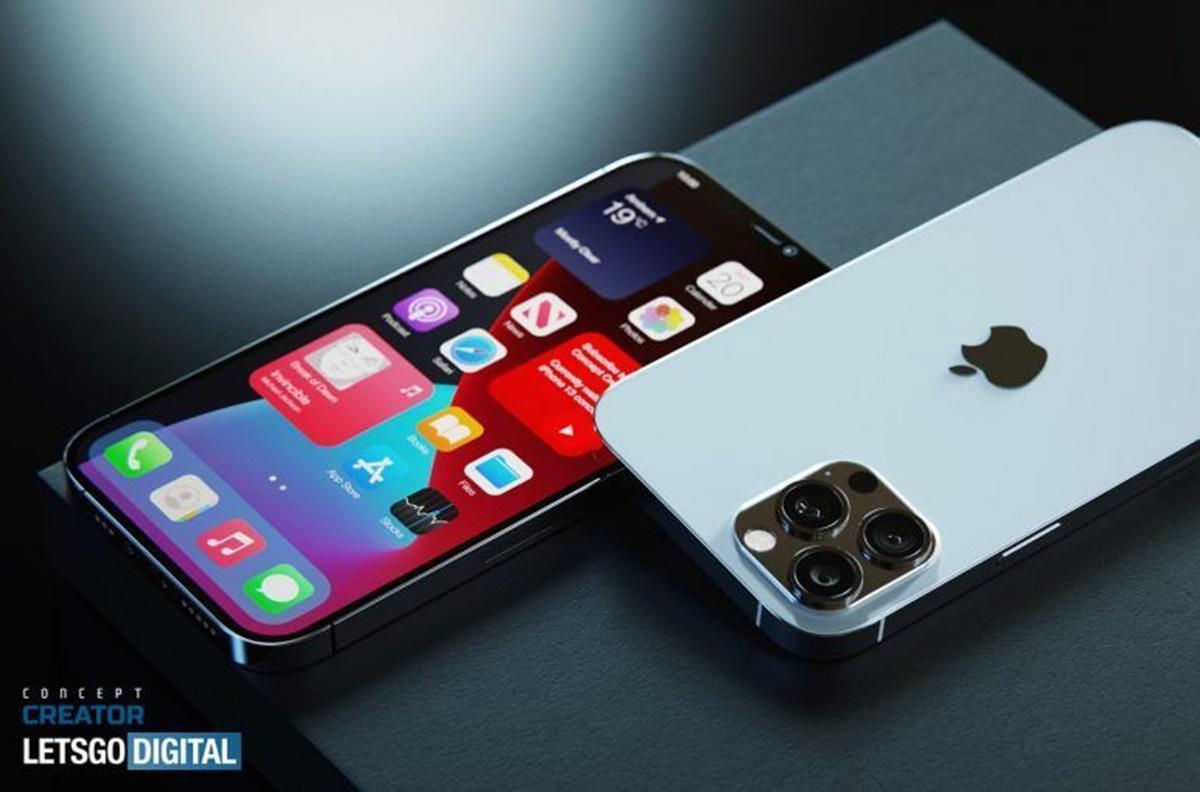 果粉要嚇歪!蘋果手機「iPhone 13」即將被消失,崩潰瀏海還在、續航力會變強