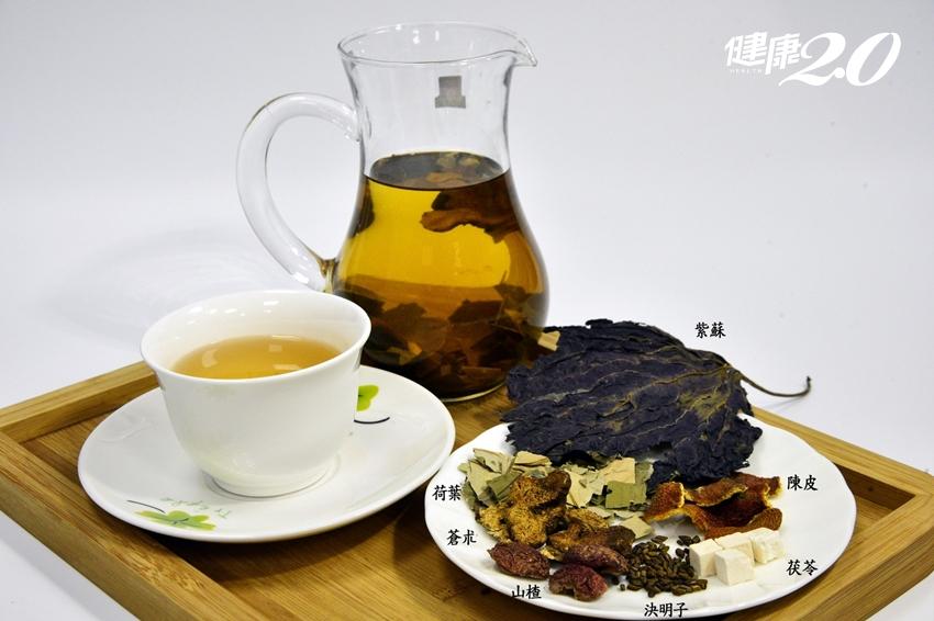 年後好難瘦?3個「瘦身穴」消食解便祕、1杯茶抑制脂肪吸收