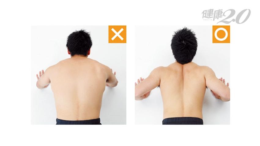 運動博士推薦鍛鍊上半身萬能動作!2祕訣消滅脂肪很有效