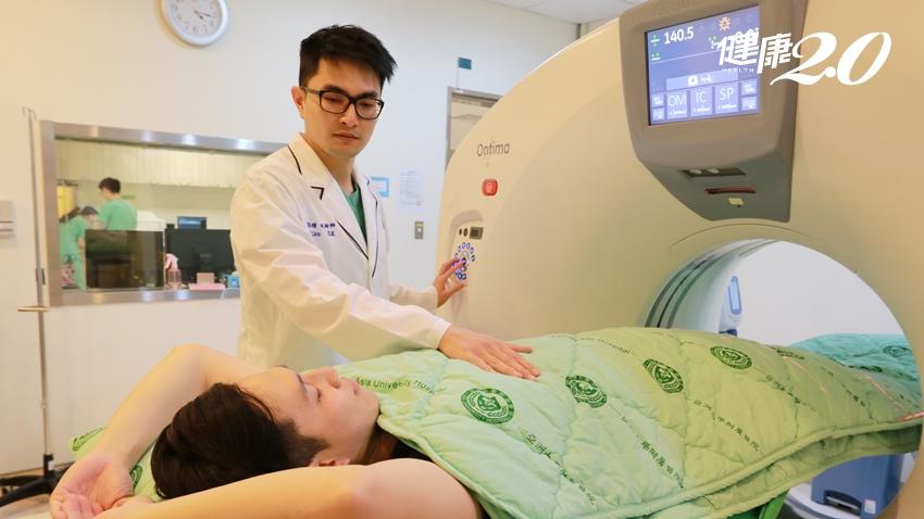 年過40女性注意!肩頸疼痛治不好,小心肺腺癌合併骨轉移