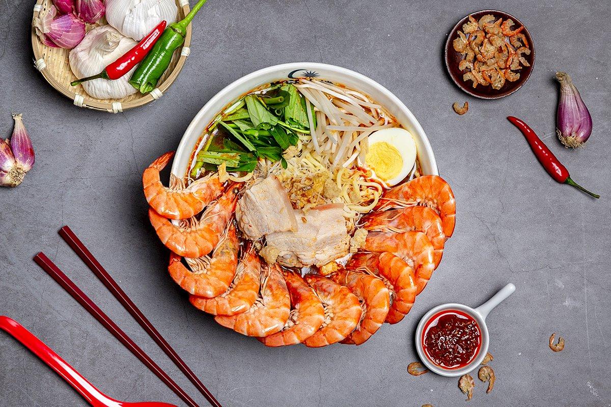 吃貨們請收下!3月全台26間美食優惠:壽星送「歲數雞翅山」、點心買一送一、用餐5折