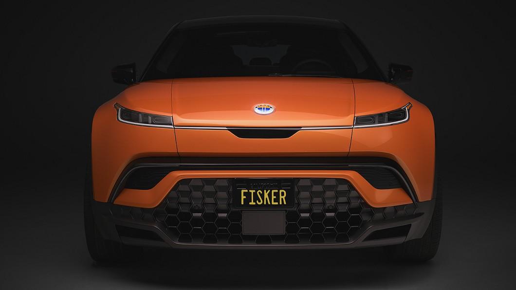 鴻海宣告與Fisker合作,將聯手打造Fisker新一代純電動產品。(圖片來源/ Fisker) 鴻海聯手Fisker開發新世代電動車 雙強合作狙擊特斯拉