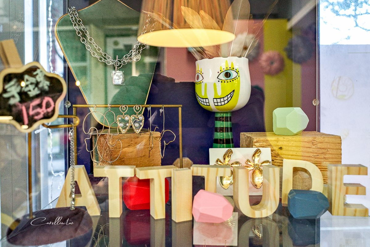基隆網美系咖啡廳!打卡夢幻蝴蝶牆,必點高顏值「愛麗絲」、巨無霸舒芙蕾