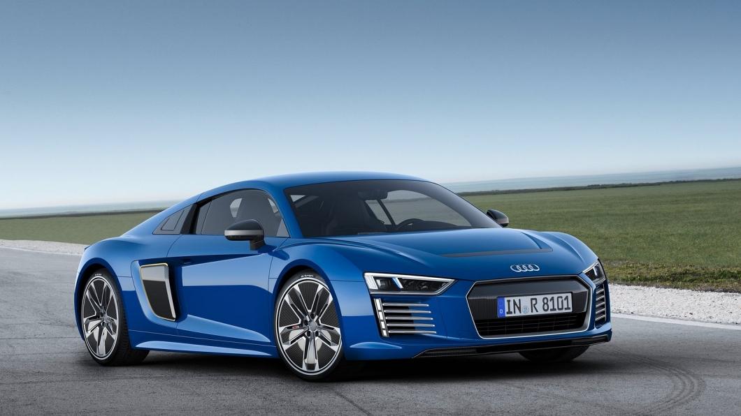 新世代R8或許有望再一次走入電動化。(圖片來源/ Audi) 鋼鐵人座駕重返純電行列? Audi總裁:R8電動化合理!