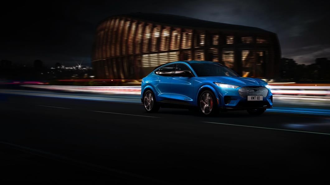 歐洲福特正積極推行電氣化策略。(圖片來源/ Ford) 2030年燃油車大緊逼 歐洲福特斥資10億美元建立電動車生產基地
