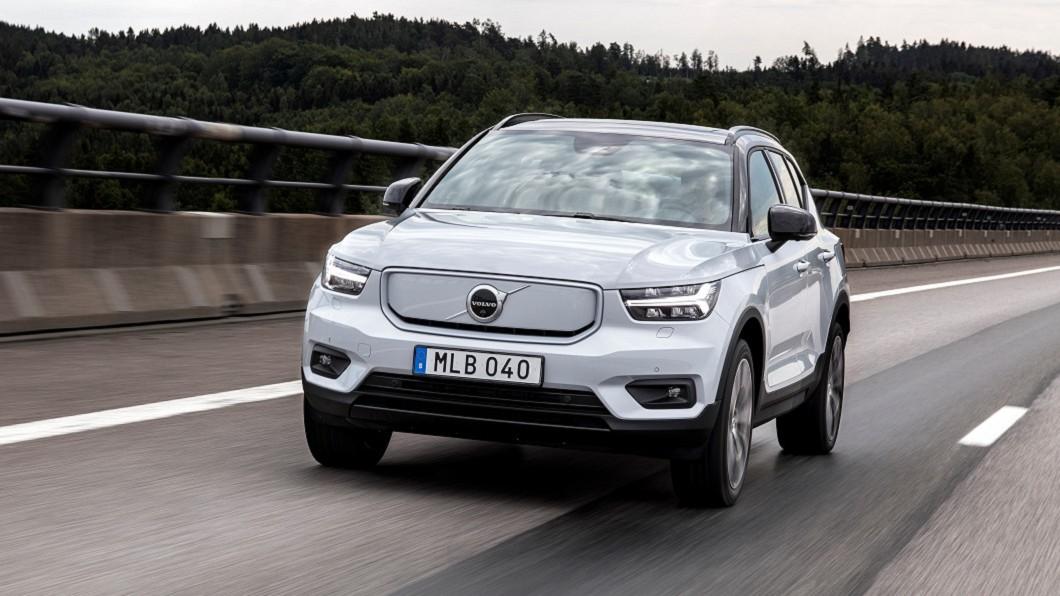 Volvo發表電動車願景,目標於2030年轉型成為純電動車品牌。(圖片來源/ Volvo) Volvo宣告轉型電動車品牌 2030年起只賣純電動車
