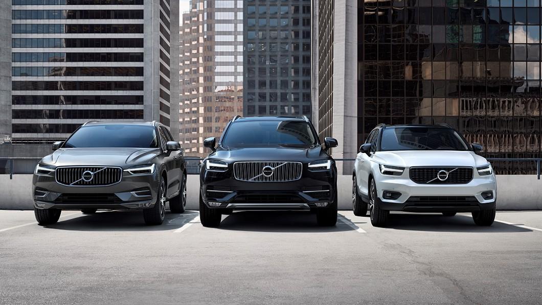 Volvo執行長表示,Volvo將推出更多休旅車款。(圖片來源/ Volvo)  XC20正開發中 Volvo將推更多休旅車款選擇