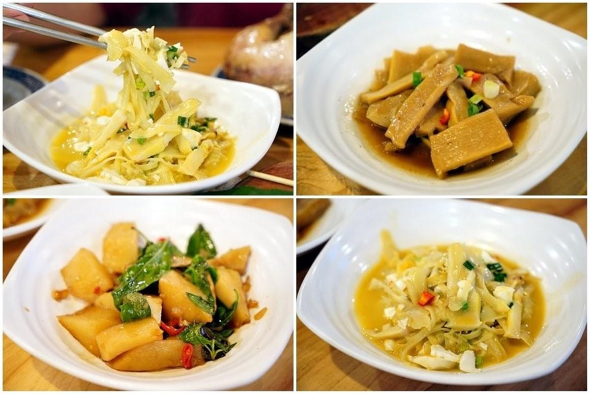 來玩整天!台南休閒農場能餵小動物、嗑Q彈烤土雞+百變竹筍餐,還可住歐風別墅