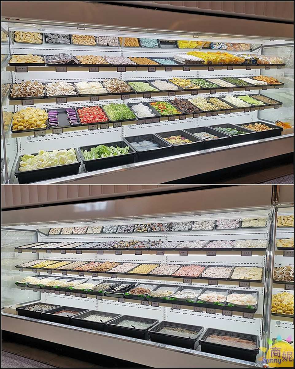 爽嗑200種食材!老字號火鍋有「飯店級Buffet」,日料、港點、哈根達斯通通吃到飽