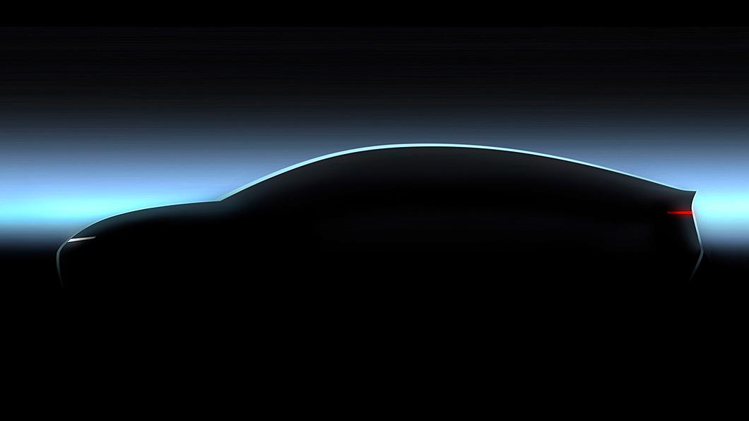 Volkswagen預計2026年推出充電速度與加油相去不遠的新世代電動轎車。(圖片來源/ Volkswagen) 充電速度跟加油一樣 VW超快充電動轎車預計2026年問世