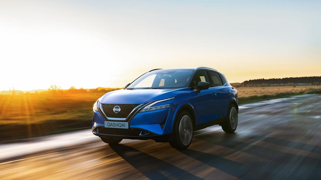 e-Power動能技術以電動馬達模組作為主要傳遞動能給車輛的主角,而傳統燃油引擎則作為動力供給來源。(圖片來源/ Nissan) 純內燃機還能再進化! Nissan發表e-Power燃油引擎優化技術