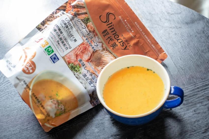 7天告別油膩超有感!不挨餓的「輕飲食計畫」 蛋白質、膳食纖維、維生素都在這1杯