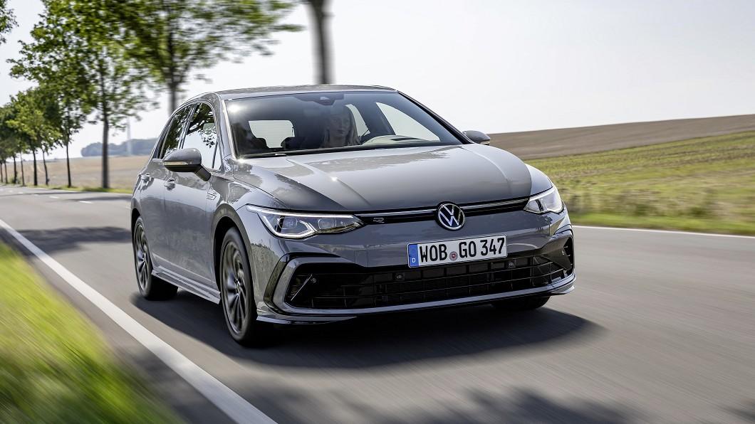 Golf車系確定將有第9代版本,不因為品牌轉型而絕後。(圖片來源/ Volkswagen) 9代Golf有譜 可望植入純電里程達百公里PHEV動力